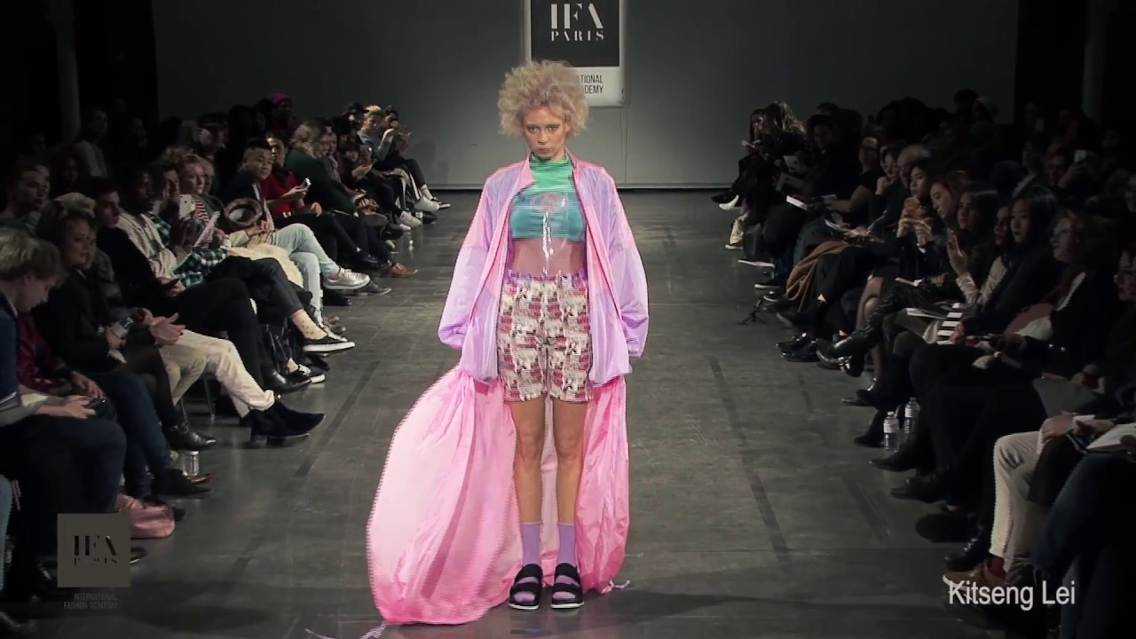 Ifa paris fashion design college 81
