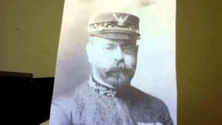 "ETarte plays ""Black Horse Troop"" March by John Philip Sousa"