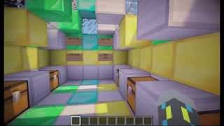 Minecraft craft guide (can help you in crafting) mod showcase