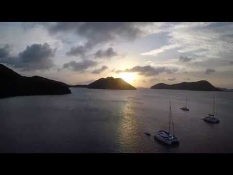 10 Great Reasons to Book A Caribbean Yacht Charter For Xmas