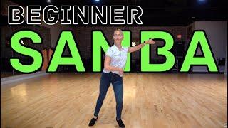 Beginner International Samba Solo Practice Routine