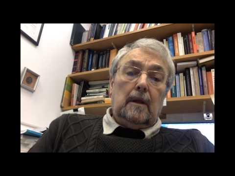 Prof. Robin Dunbar: Friends on Tap
