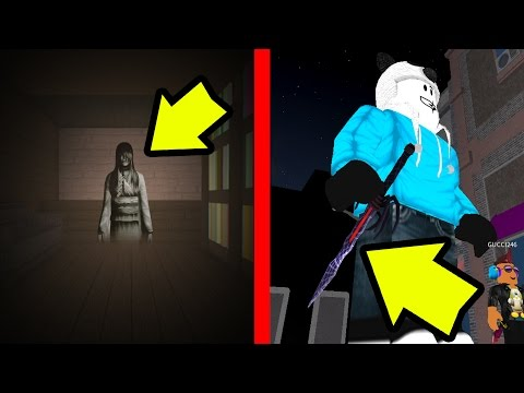 THE GHOST IS ACTING WEIRD.. I GOT A MYTHIC KNIFE! | Roblox Assassin