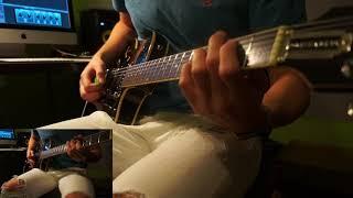 Bastille, Seeb - Grip (GUITAR COVER)