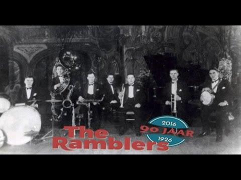 Studio Hilversum: 90 jaar The Ramblers