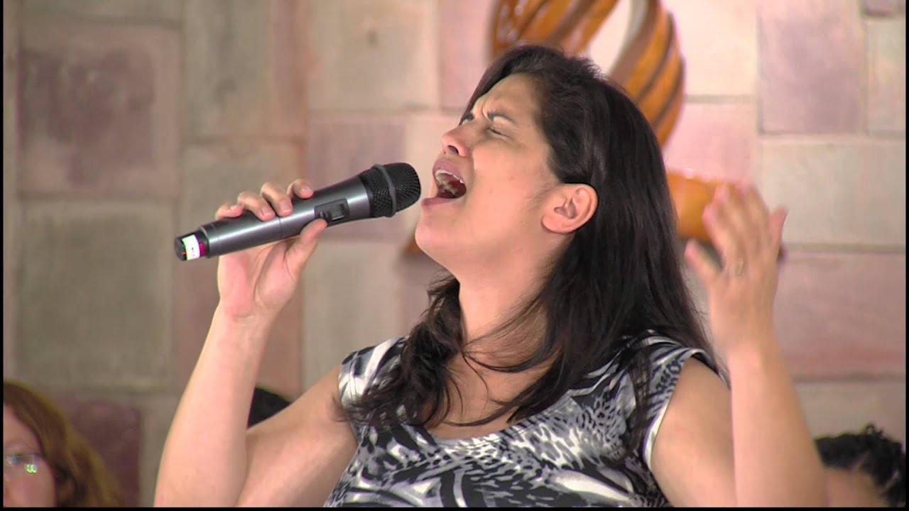 Carla Freire - Sublime Eternidad - Red ADvenir Television