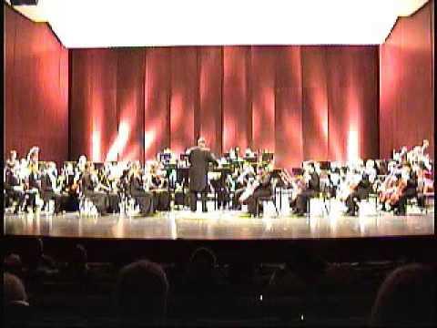 DMYS Symphony Orchestra 4 30 2016