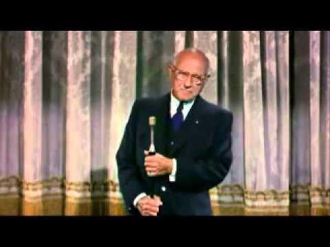 Ten Commandments 1956 - INTRO.flv