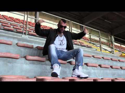 Blek Macigno - Go Rhinos! OFFICIAL VIDEO