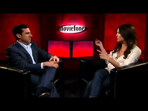 'Evan Almighty'  Unscripted  Steve Carell, Lauren Graham