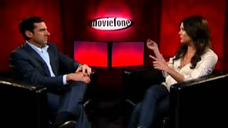 Unscripted with Steve Carell and Lauren Graham