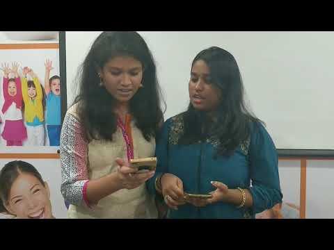 Sakshi Narvekar & Suparna Kashyap - Les Champs Élysées (French) | The Sunday Jammers