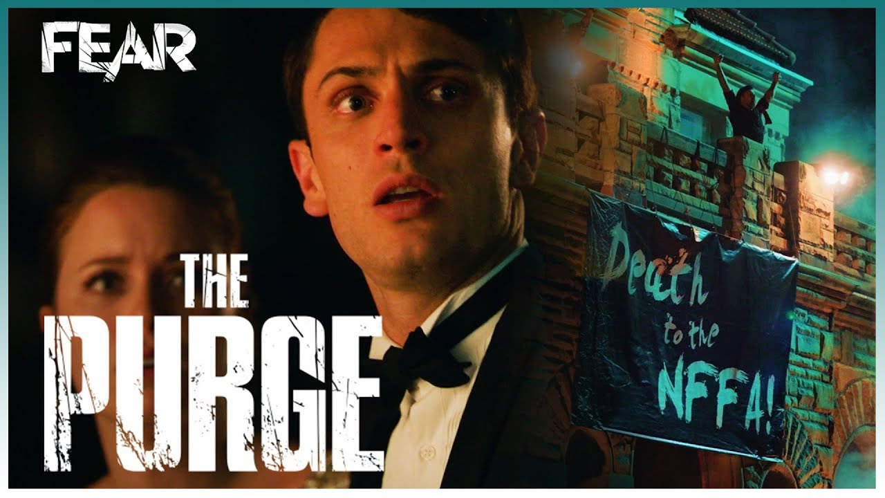 Download Death to the NFFA | The Purge (TV Series)