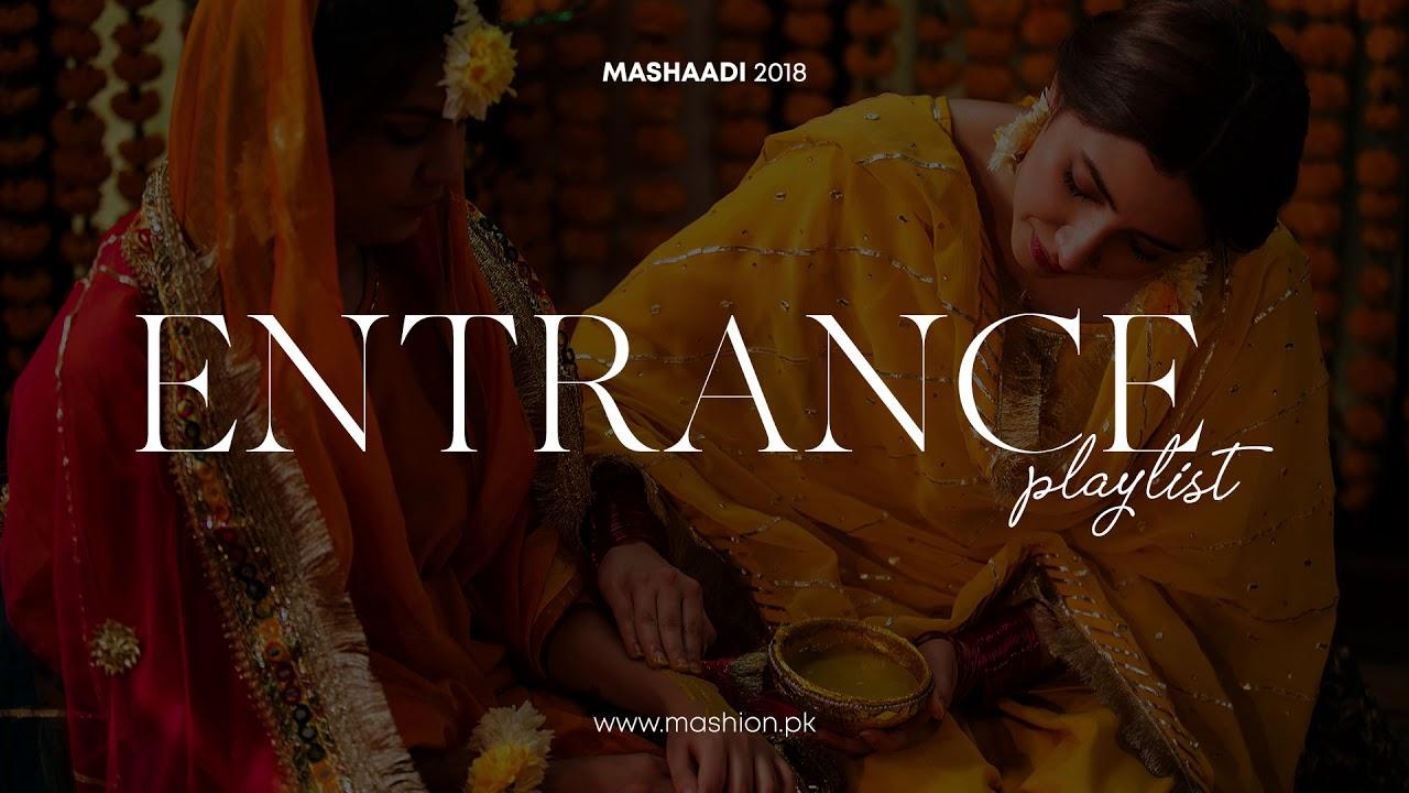 Düğün Giriş Karışık | Mashion