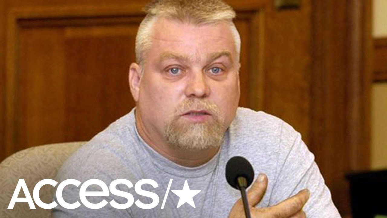 An inmate allegedly confessed to the 'Making a Murderer' killing that Steven Avery is in prison for