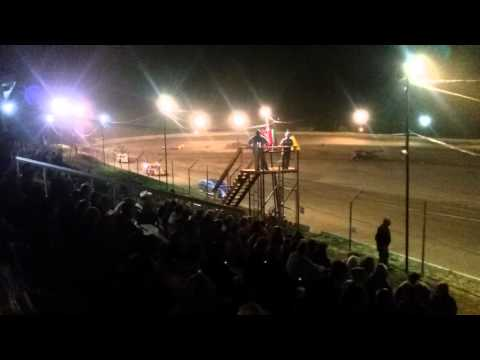 Modified Feature Part 2/3  Chandler Motor Speedway