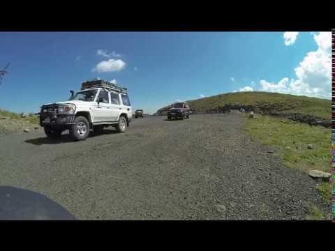 LCCSA Lesotho 2013