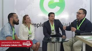 Entrevista Complete Cellular USA