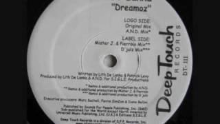 Lith De Lanka - Dreamoz (D