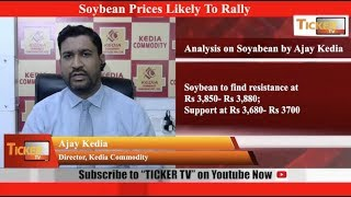 Farmers are holding the production to get benefits of Bhavantar scheme: Ticker Tv