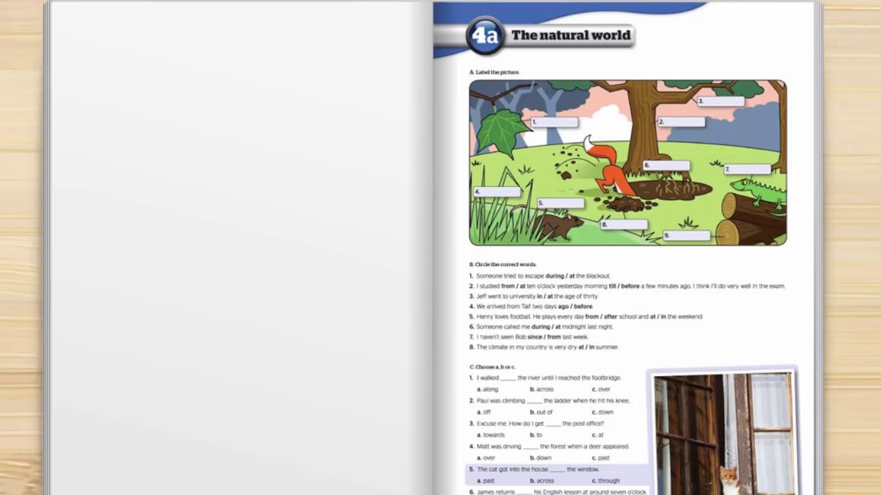 حل كتاب تفسير النشاط ثالث متوسط ف1
