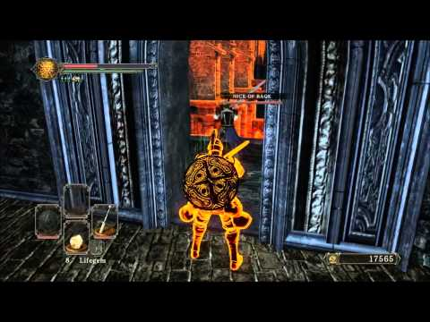 Dark Souls 2 with Wvlfy [Part 24]: Sunbros vs. Smelter Demon