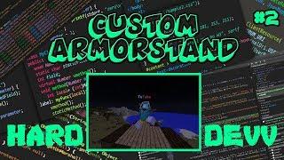 HARD DEV | new CustomArmorStand(new Ice(Spigot.class) plugin) #2