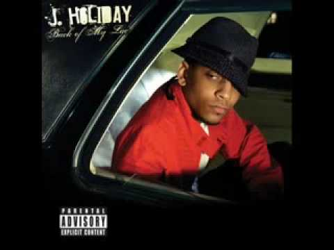 J Holiday