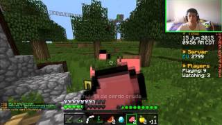 SABIA DECISION - MCSG #71 [2.0]   Texture Pack TomasameeYT