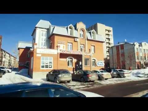 Russia Hotels - Barnaul - Hostel Barnaul