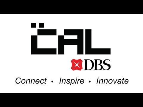DBSxCAL Talk – Connect. Inspire. Innovate.