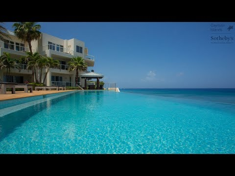 SeaView Residences #208, South Sound | Cayman Islands Sotheby's Realty | Caribbean