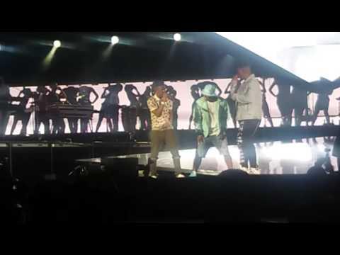 Fill Up Orlando Stadium - Cassper ft Nasty C and Anatii - Jump