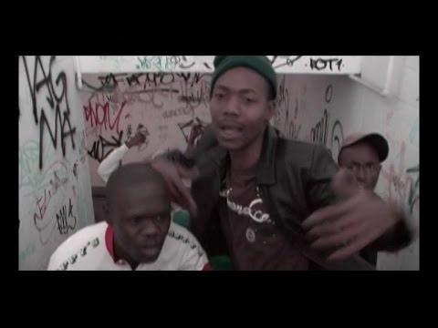 ZULU HIP HOP - ( Vumela IRhythm ) feat: Ndlondlo , Giant , Khafu