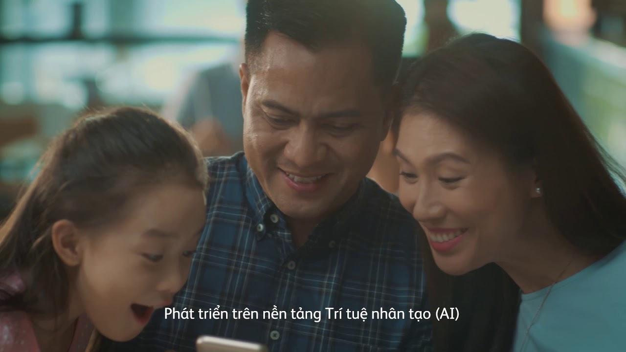 Pulse by Prudential – Ứng dụng về sức khỏe với Trí tuệ nhân tạo (AI)