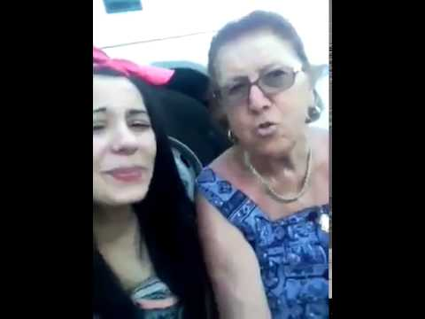bunica nebuna
