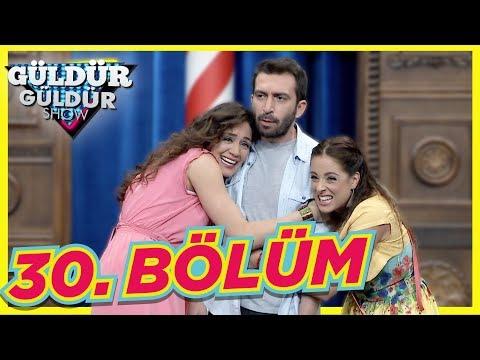 Güldür Güldür Show 30. Bölüm Full HD Tek Parça