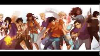 Repeat youtube video Heroes Of Olympus- Closer To The Edge (coming house of hades)