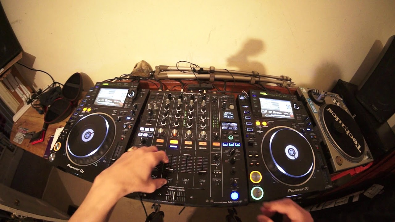 how to make drum and bass reason 5