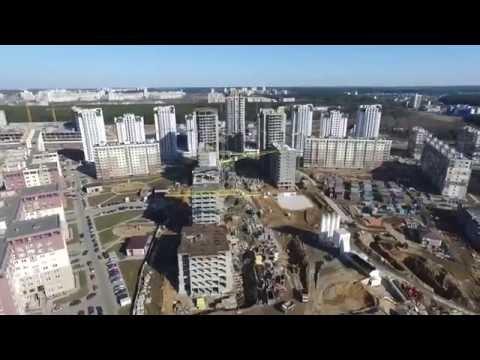 BK GROUP & DANA HOLDINGS 2016 Minsk Belarus