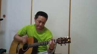 桑田さんの16枚目のシングル「ヨシ子さん」のカップリング曲「大河の一滴(TV Edit)」を歌ってみました。 この曲はCM曲でもあったので、意外とご存...