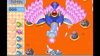 Twinbee Da-All Clear (PPSSPP)
