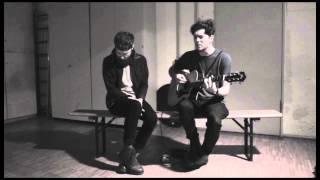 "Twin Atlantic - ""Hold On"""