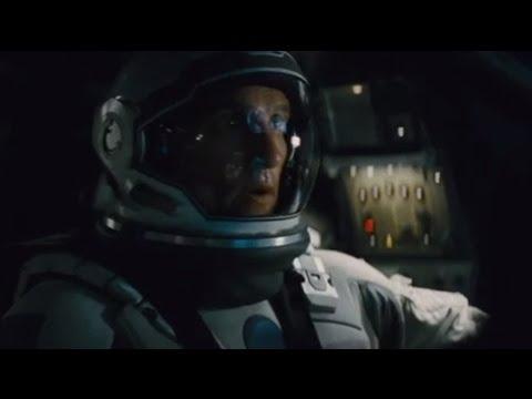 Interstellar - Official Trailer #2 (2014) [HD] Matthew McConaughey, Anne Hathaway