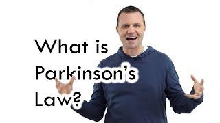 What is Parkinson