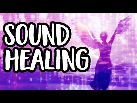 Healing Energy |528 Hz| Enhanced Sound Healing