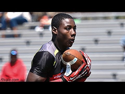 Look Back: Curtis Samuel - Ohio State Buckeyes (Carolina Panthers)