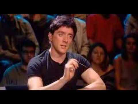 Peter Serafinowicz: You're a C**t