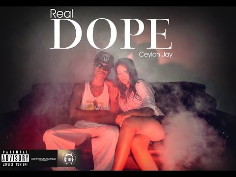 Ceylon Jay - Real Dope (Official Music Video)