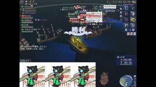 【dol】2018-09-21(大型)A鯖アビジャン防衛大海戦1日目